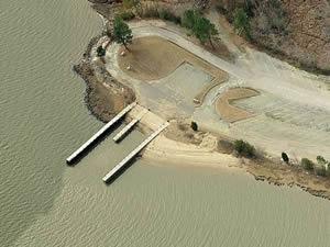 croaker landing boat ramp williamsburg va