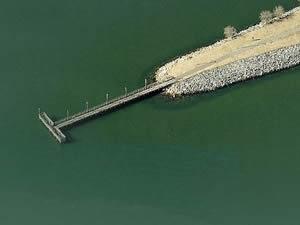monitor merrimac fishing pier newport news virginia