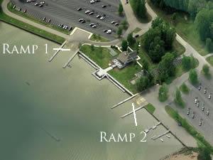 leesylvania state park boat ramps