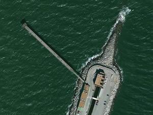chesapeake bay bridge tunnel fishing pier
