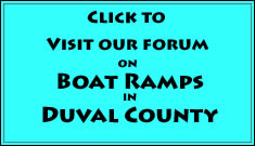 duval boat ramp forum