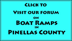 pinellas county boat ramp forum
