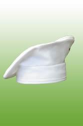 Beret chef hats