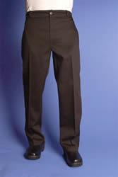 Executive chef pants
