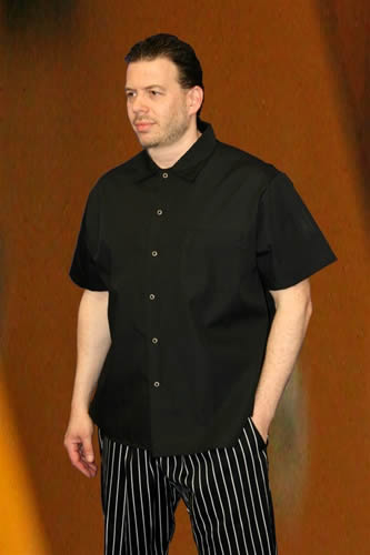 Kitchen Shirts and Basic Chef Coats. High Quality Cook Shirts and ...