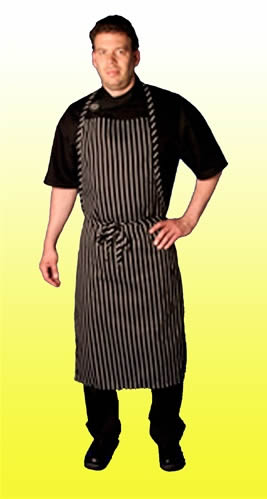 Chef Aprons & Kitchen Aprons ~ Long Styles. High Quality Kitchen