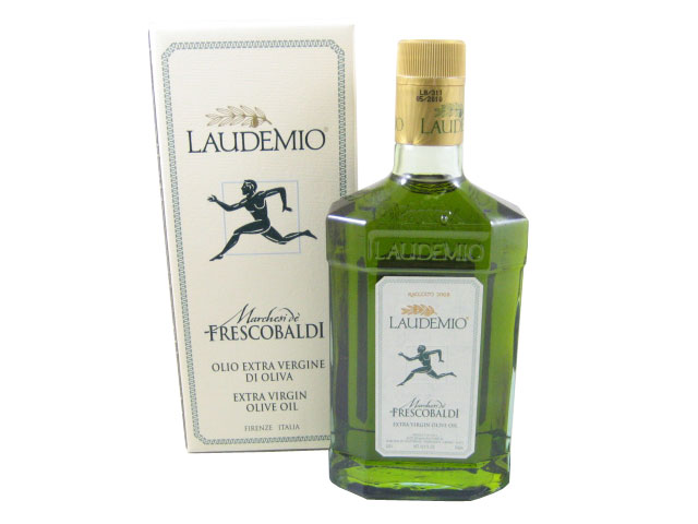 High quality EVOO Laudemio from Italy