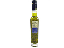 EVOO infused with rosemary imported from Spain