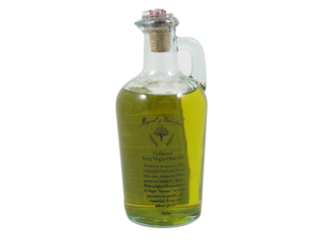 Purchase EVOO from Spain