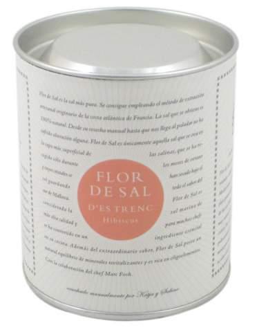 Flower of Salt product
