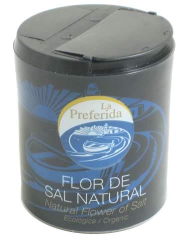 Flor de Sal from Spain