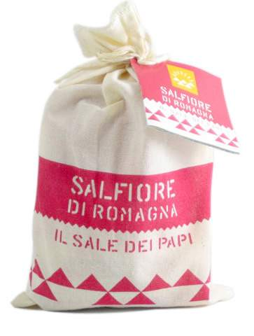 Salfiore Di Romagna sea salt for sale