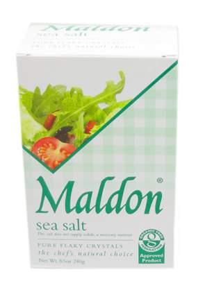Sea Salt that is hand harvested