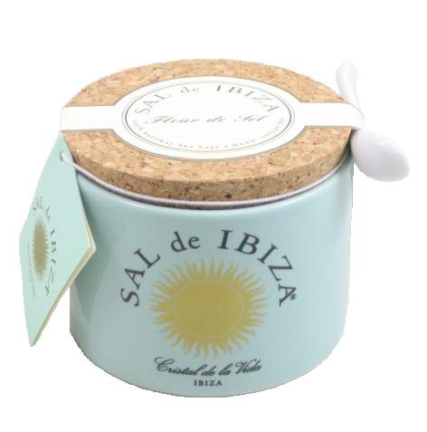 Natural Sea salt for sale from Ibiza Spain