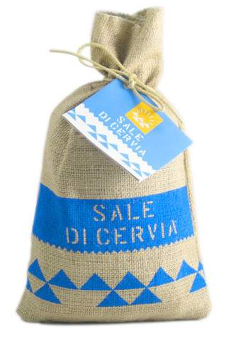 Sale Di Cervia seal salt