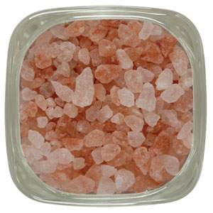 Himalayan pink sea salt coarse grind for sale for cooking